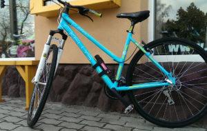 kerékpár kölcsönzés